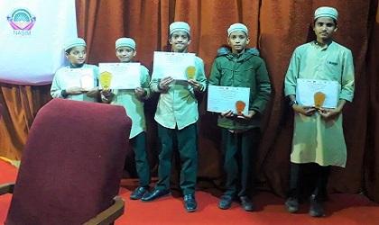 MS Creative Akbarbagh Boys