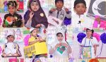 Recitation Competition organized for Little MSians