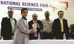MSians bag 28 prizes at National & Regional Science Fair