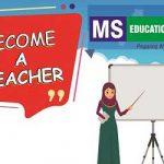 Become a Teacher