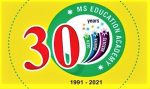 Chairman's message on 30th Anniversary of 'MS Education Academy'